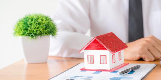 Assurance prêt immobilier auto-entrepreneur : explications et simulation