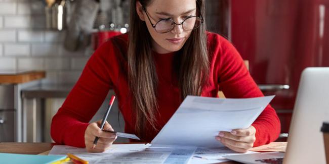 Rachat de crédit auto-entrepreneur : explications et simulation