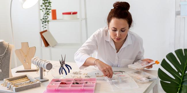 Créateur de bijoux en micro-entreprise : conseils et réglementation